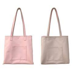 Pink/ Beige